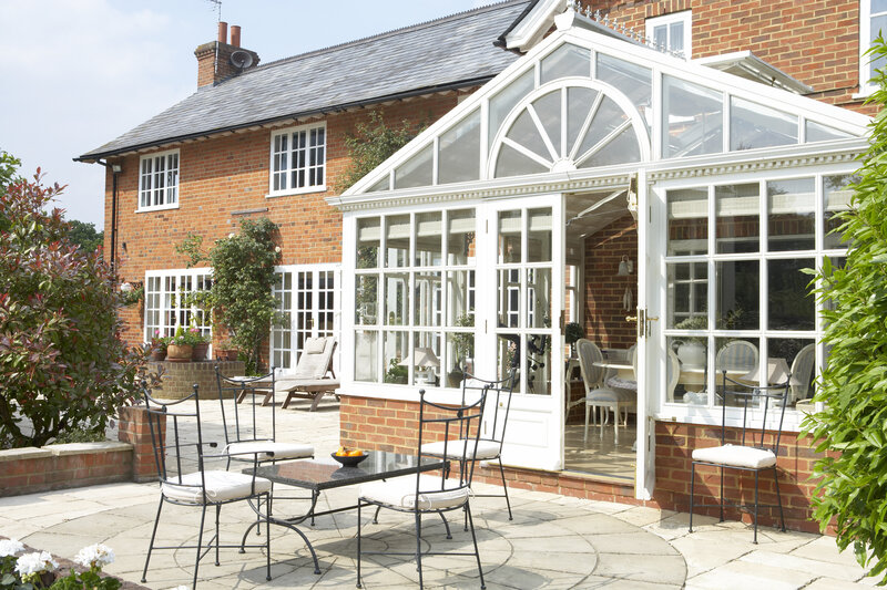 How Much is a Conservatory in Leeds West Yorkshire