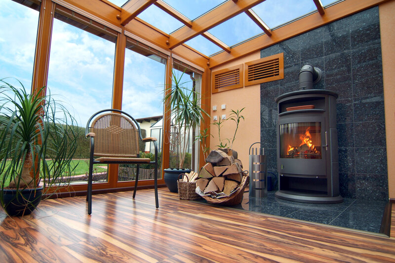 Difference Between Orangery and Conservatory Leeds West Yorkshire