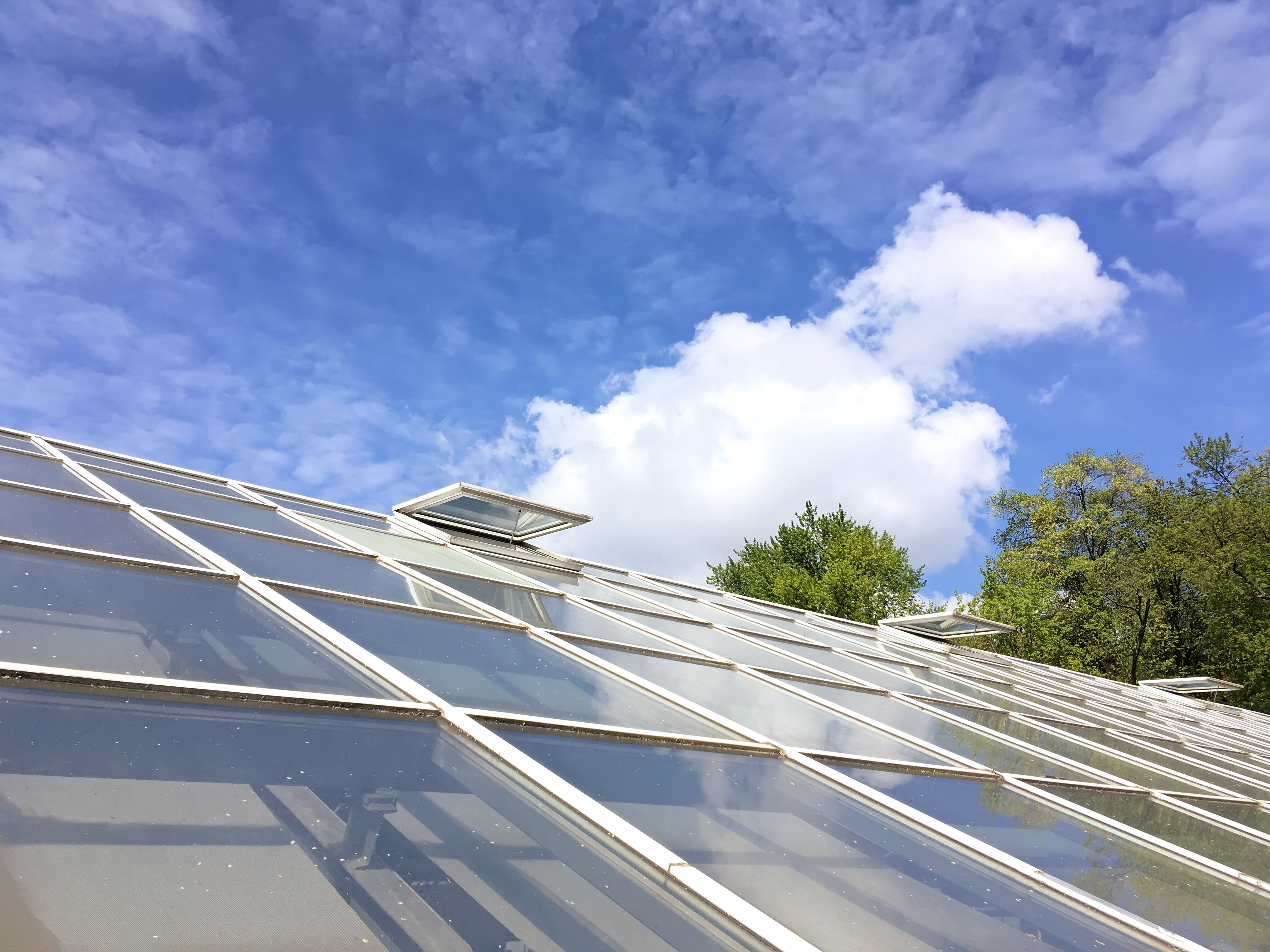 Conservatory Roofing Leeds West Yorkshire