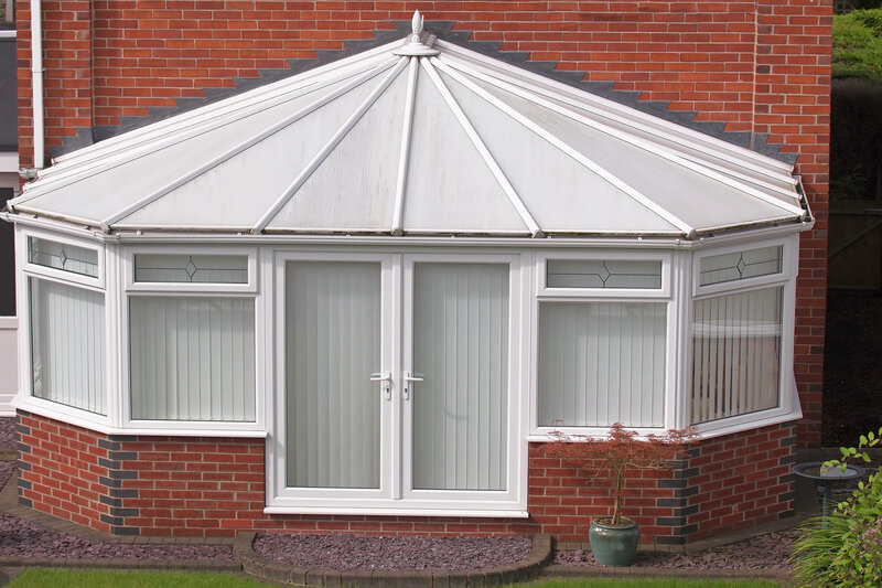 Small Conservatories Leeds West Yorkshire