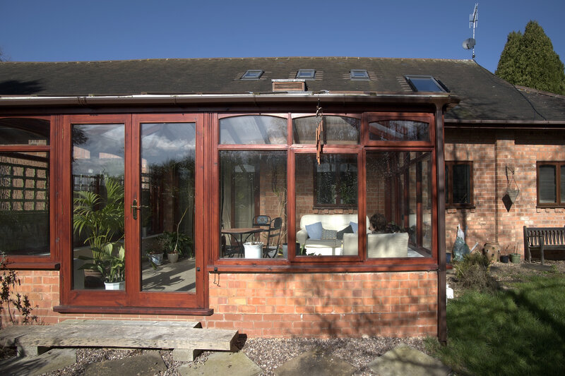 Solid Roof Conservatories in Leeds West Yorkshire